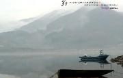 1月月历 冬季风景桌面壁纸 YAHOO韩国一月月历壁纸 月历壁纸